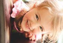 Kids {photography} / by Kierstin Cheever
