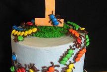 Birthday Inspiration! / by Renee Galvis