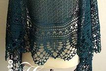AristoHats ~ webshop: / Elegant and exclusive crocheted Hats & shawls ---  Elegante en exclusieve gehaakte cloche's, baretten, mutsen, hoeden en sjawls. ---  Heeze, the Netherlands.