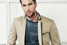 men's style / by Leah Pesso