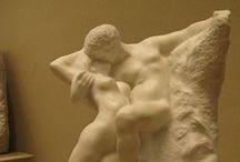 AH-Mazing Sculptures