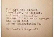 Great Quotes / Love Quotes.