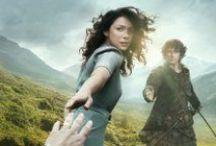 Outlander ~ Diana Gabaldon ~ Starz / Starz TV series based on Diana Gabaldon's Novels