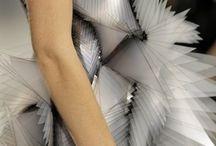 Texture / Tactile fabric ideas