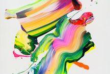 Inspiration/Abstract Art
