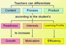 Differentiation / by Pressly Clinton Smith