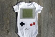 Baby & Toddler Clothing & Accessories :-) / Bibs, Clothes, Onsies..... / by Deb Crossin
