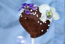 Słodkie i zdrowe desery / Rożne ciasta, ciasteczka oraz inne słodkości w zdrowej wersji.