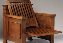 Furniture / by Pam Moore