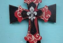 Crosses / by Joy Brooks