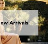 The Sak   New Arrivals / The latest and greatest available now