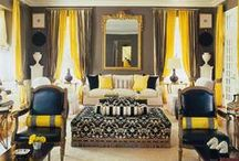 The Beauty of Home (Board #1) / PLEASE CHECK OUT The Beauty of Home (Board #2).  I have set up a new board so that it is easier to scroll through the pins. THANKS!!! / by Angie Barnett