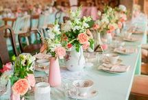 Party Planning Ideas / Ideas and inspiration for party decor, party themes, party  planning, hosting a party and party food. / by Catherine Moss