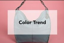 The Sak | Color Trend