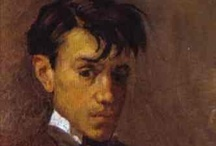Artists, Authors, and Poets / by Angie Barnett
