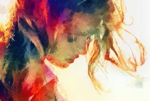 Modern Art that Amazes Me.. / by Angie Barnett