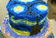 Fabulous Food Art.. / by Angie Barnett