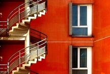 Stairs to Climb/Pools to Die FOR! / by Angie Barnett