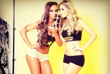 #RockstarEnergyModels / by Rockstar Energy Drink