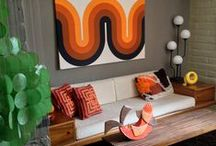 Amazing rooms / House stuffs. / by Jaime Stephan