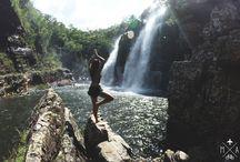 VIAJAR✈️ / Places I'd like to go / by Gabriela Mattos