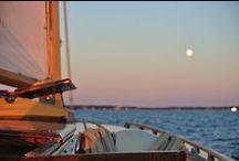 Sailing Watch Hill / sailing watch hill, ocean house, stonington, fishers island