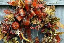 Holidays and Seasons / by Desireé Bennett