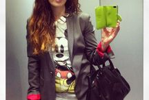 Looks / Outfits style fashion  / by Chiara Borg