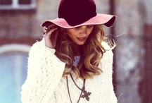Style Love (Board #2) / What you wear says a lot about who you are. SO... Rock your style what ever it may be! / by Angie Barnett
