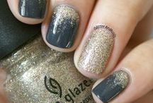 Nails / by Melissa Kelton
