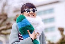 Street Style / by Twee Valley High