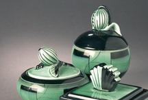 Art Deco / by kia2828