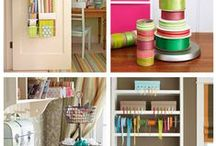 The Perfect Craft Room!