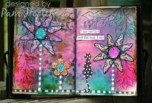 Art Journals 2 / by kia2828