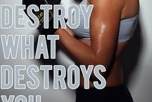 Health & Fitness / by Rebecca Wu