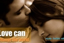 love can change the world  / by Management consultancy