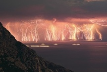 The Elements~ / Beautifully unpredictable... Earth, Air, Water, Fire  / by Angie Barnett
