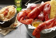 Joe's Maine Event / Celebrating Lobster and all things Lobster related! Come in today to try one of our four new homemade recipes.