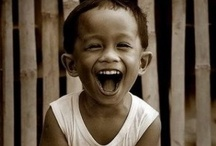 SMILE it's contagious!  / Pin your best! Invite your friends! NO NUDITY! / by Angie Barnett