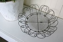 Crafts: Metal and Wire / Fun! / by Christi