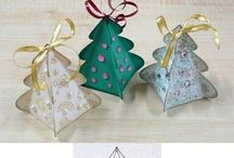 Christmas gifts to make / by Melissa Kelton