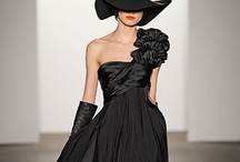 Little Black Dress Love / by Angie Barnett