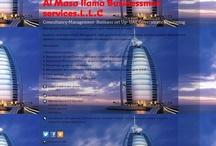 AL Masa Ilama Businessmen Services L.L.C / by Management consultancy