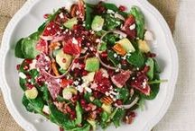 Salad Recipes / Salad recipe ideas
