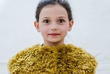Pint Size Fashion / by Erica Jo Moncelle