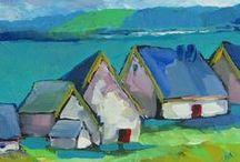 Art: Home/Casa (2) / by Christi