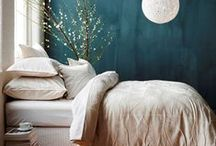 * bedroom decor
