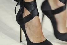 OMG, shoes!