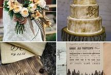 Cassidy / Green / Wedding inspiration