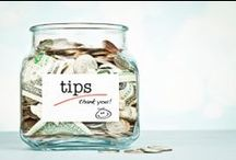 Cheap Thoughts / Tips and tricks to help you save money. / by Real Milwaukee